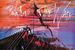 Plakat - Pink Floyd The Wall