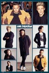 Plakat - One Direction
