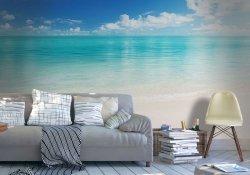 Fototapeta na ścianę - Plaża