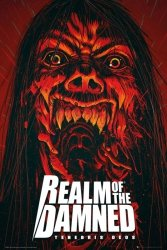 Realm of The Damned - Krzyk - plakat