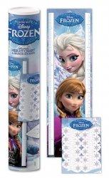 Frozen Anna i Elsa - miarka wzrostu