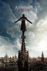 Assassins Creed Iglica - plakat