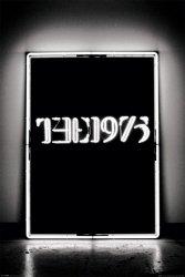 Plakat na ścianę - The 1975 Album Okładka - 61x91,5 cm