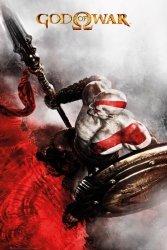 God of War - plakat