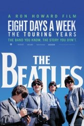 The Beatles Eight Days a Week - plakat