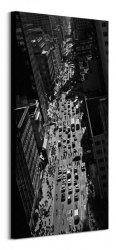 New York Sreet - Obraz na płótnie