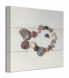 Stone Fish - Obraz na płótnie
