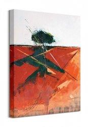 Bracken Shadow - Obraz na płótnie