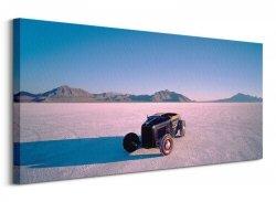 Schmidt 32 Roadster - Obraz na płótnie