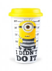 Gru, Dru i Minionki I Didn't Do It - kubek z bajki