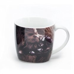 Star Wars Chewbacca (The force awakens) - kubek