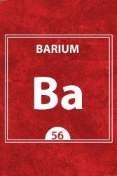 Barium BA 56 - plakat na ścianę