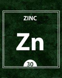 Zinc ZN 30 - plakat