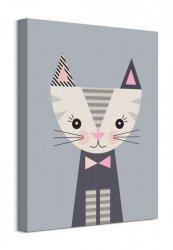 Little Design Haus (Kitten) - obraz na płótnie