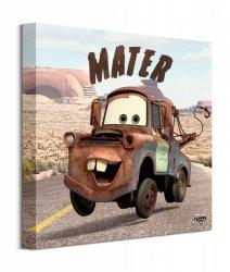 Cars Mater - obraz na płótnie