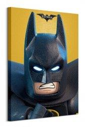 Lego Batman (Close Up)  - obraz na płótnie
