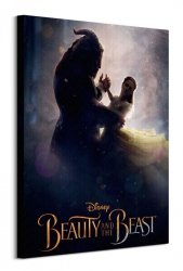 Beauty And The Beast Movie (Dance)  - obraz na płótnie