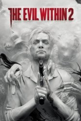 The Evil Within 2 - plakat