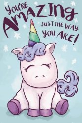 Unicorn Amazing  - plakat