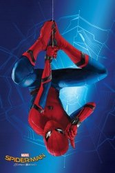 Spider-Man Homecoming - plakat z filmu