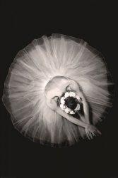Ballerina - plakat