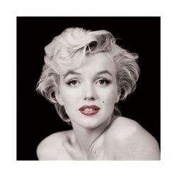 Marilyn Monroe (Czerwone usta) - reprodukcja