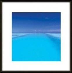 Obraz na ścianę - Male Atoll