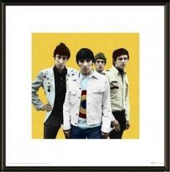 Obraz na ścianę - The Who Colour