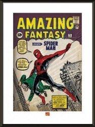 Obraz na ścianę - Spider-man Issue 1