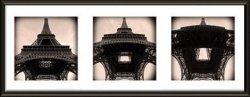 Obraz w ramie - Wieża Eiffel