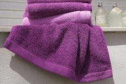 Ręcznik frotte - Casual lavenda - NAF NAF - 50x100 cm