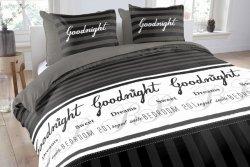 Pościel do sypialni - ANEEZA Striped Suite - 140x200 cm
