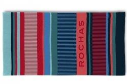 Ręcznik plażowy - 100% Bawełna - ROCHAS ADAN - 90x180cm
