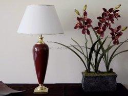 Lampa stołowa - TRIANON - 40x73cm