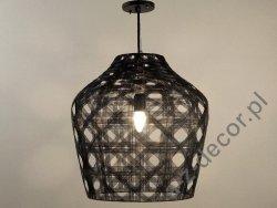 Lampa sufitowa - Macarena - 45x45cm