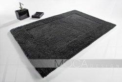 Dywanik łazienkowy - Szary - 50x80cm