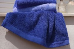 Ręcznik Frotte - Casual navy - 100% Bawełny - NAF NAF