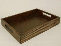 Taca drewniana 28x38x6cm
