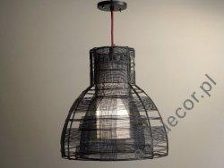 Lampa sufitowa - Urban - 37x37cm