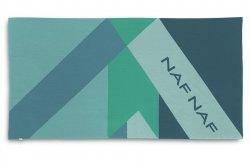 Ręcznik plażowy - 100% Bawełny - Ipanema - NAF NAF Ipanema