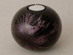 Świecznik ceramiczny 12x10cm