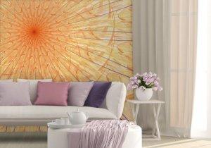 Fototapeta na ścianę - Delikatny kwiat