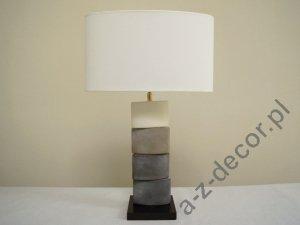Lampa stołowa - MINEA - 40x17x61cm