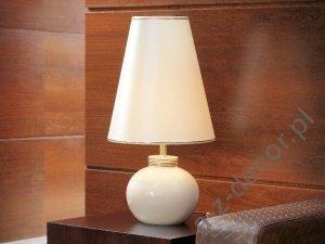 Lampa stołowa - BEAULIEU - 35x65cm