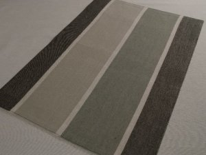 Podkładki na stół - Paski - 33x48cm - 4szt/op