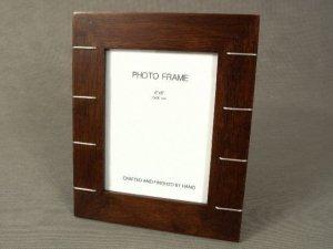 Ramka na zdjęcia - Fikus słoje - 15x20cm