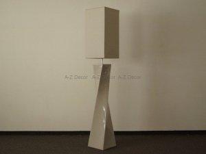Lampa podłogowa - Cappucino - 30x168cm