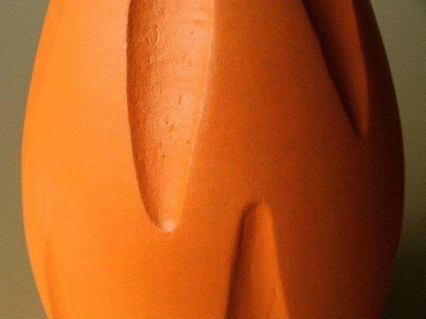 Vaso in terracotta 17x42cm