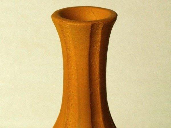 Vaso in terracotta 16,5x35cm