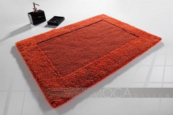 Dywanik łazienkowy - Pomarańcz -50x80cm